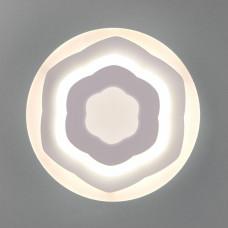 Накладной светильник Eurosvet 90117 90117/2 белый 16W