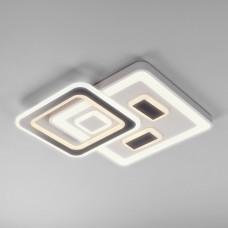 Накладной светильник Eurosvet 90156 90156/1 белый 132W