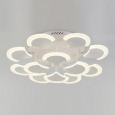 Накладной светильник Eurosvet 90159 90159/12 белый 110W
