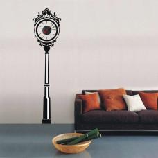 Настенные часы Feron Saffit NL3