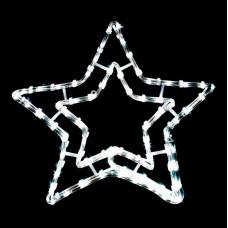 Звезда световая (45x45 см) LT006 26704