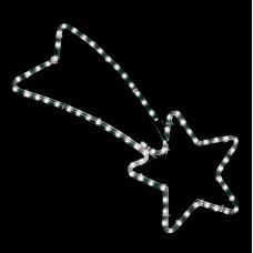 Звезда световая (68x31 см) LT009 26806