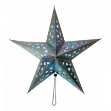 Звезда световая (45x45x6 см) LT101 26964