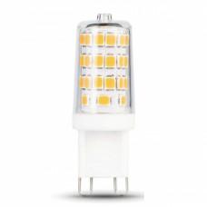 Лампа светодиодная Gauss 1073 G9 3Вт 2700K 107309103
