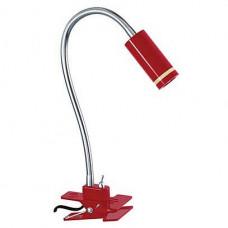 Настольная лампа офисная Horoz Electric Dilara HRZ00000699