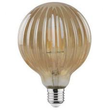 Лампа светодиодная Horoz Electric Rustic Meredian-6 E27 6Вт 2200K HRZ00002378