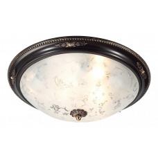 Накладной светильник LUGO 142.6 R50 brown