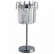 Настольная лампа декоративная MW-Light Аделард 4 642033101
