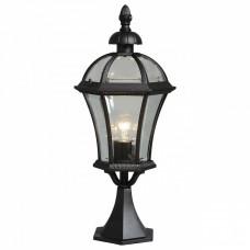 Наземный низкий светильник Сандра 811040201