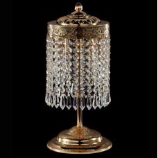 Настольная лампа декоративная Palace A890-WB2-G
