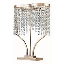 Настольная лампа декоративная Toils DIA600-22-G