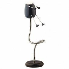 Настольная лампа декоративная Rika Boy 2582/1T