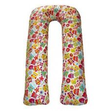 Подушка для беременных (80x140x35 см) Совята