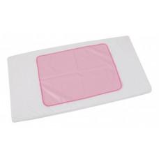 Пеленка непромокаемая (48х68 см) Фея 0
