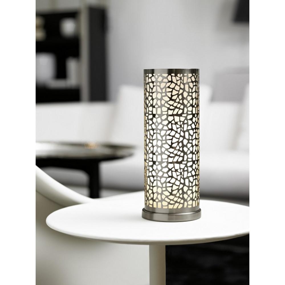 Настольная лампа декоративная Almera 1 90077