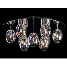 Потолочный светильник Vetro Light 100/9PL