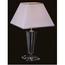 Лампа настольная хрустальная Preciosa 50 432 85 31 7037 001 99 05 01 00