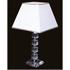 Лампа настольная хрустальная Preciosa 51 430 80 31 7040 001 06 05 00 00