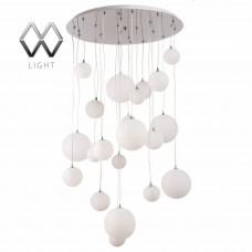 Светильник потолочный MW Light 392014421
