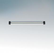 Светильник линейный светодиодный Lightstar 431023 TL4064 36*0.06W SILVER 3000K 431023