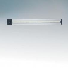 Светильник линейный светодиодный Lightstar 432043 TL4065-1 72*0.06W SILVER 3000K 432043