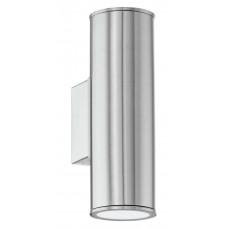 Светильник уличный настенный Eglo 84002RIGA