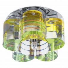 Светильник встраиваемый TORTOLI Eglo 92691-EG
