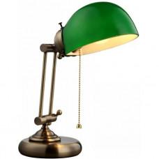 Лампа настольная ARTE Lamp A3212LT-1AB