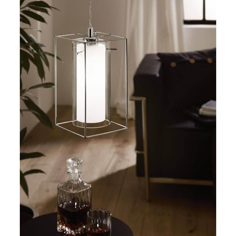 Подвесной светильник Loncino 1 94377