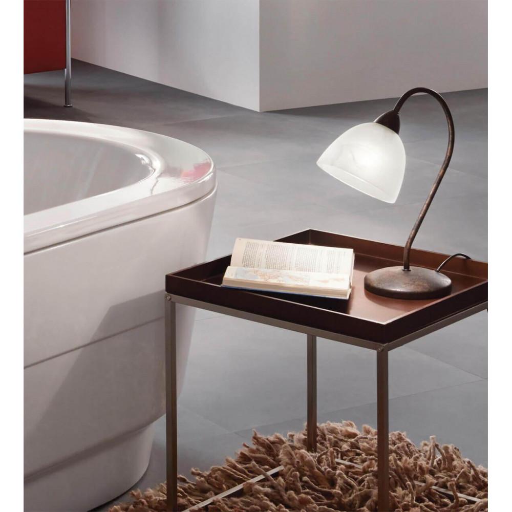 Настольная лампа декоративная Dionis 89899