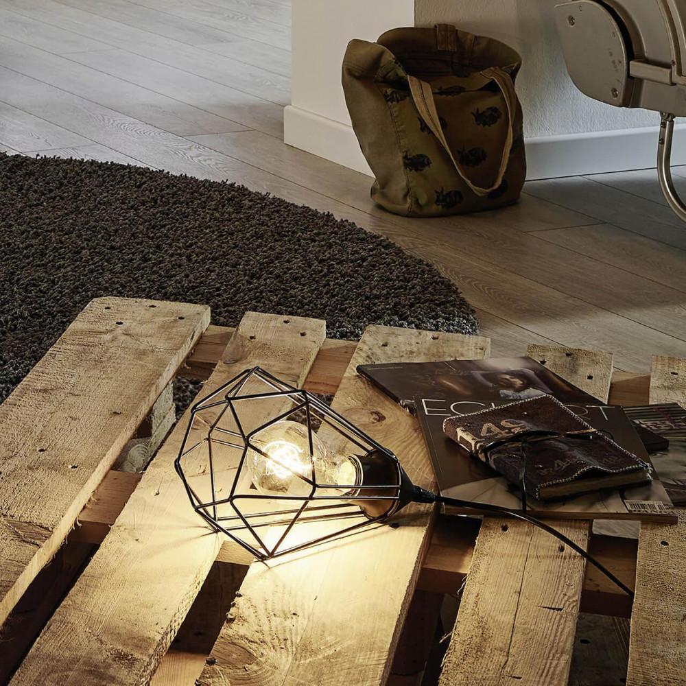 Настольная лампа декоративная Tarbes 94192